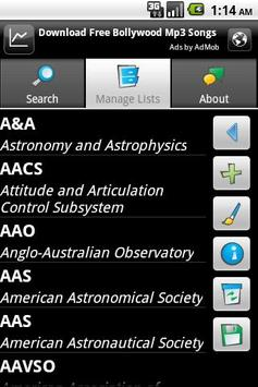 Acronyms 4U screenshot 1