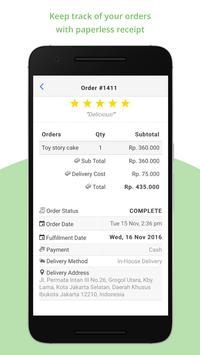 OpenChat apk screenshot
