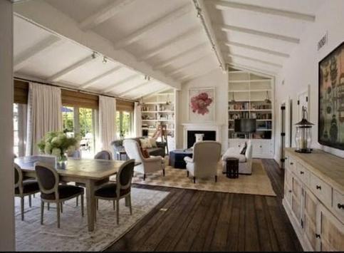 Open Concept House Design screenshot 5