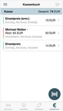 Tickets screenshot 1