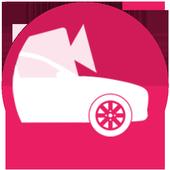 Open Dash Cam icon