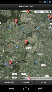 Naturland Niederösterreich apk screenshot