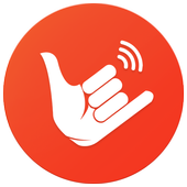 FireChat ícone