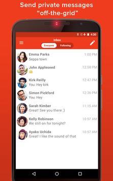 FireChat screenshot 12