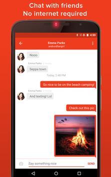 FireChat screenshot 6