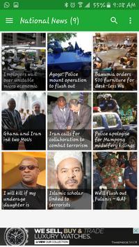 Open Ghana apk screenshot