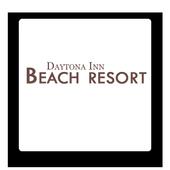 Daytona Inn Beach Resort icon