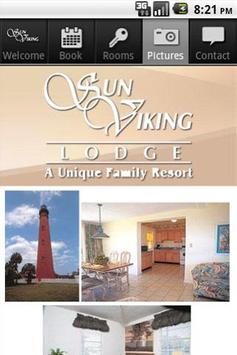 Sun Viking Lodge screenshot 3