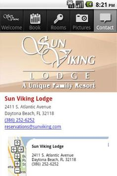 Sun Viking Lodge screenshot 4