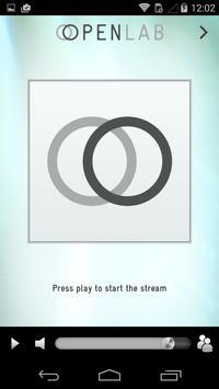 OpenLab screenshot 6