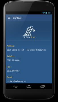 ZebraPay apk screenshot