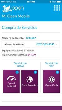 MI Open Mobile screenshot 5