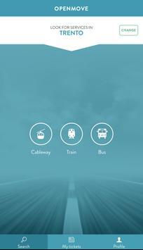 OpenMove apk screenshot