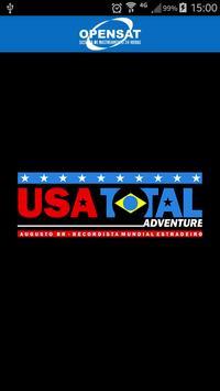 USA Total | Augusto BR apk screenshot