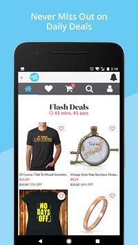 OpenSky Shopping apk screenshot