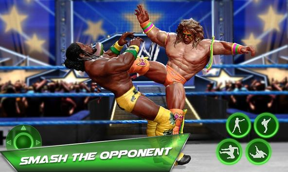 ultimate superstar wrestling free game for android apk download