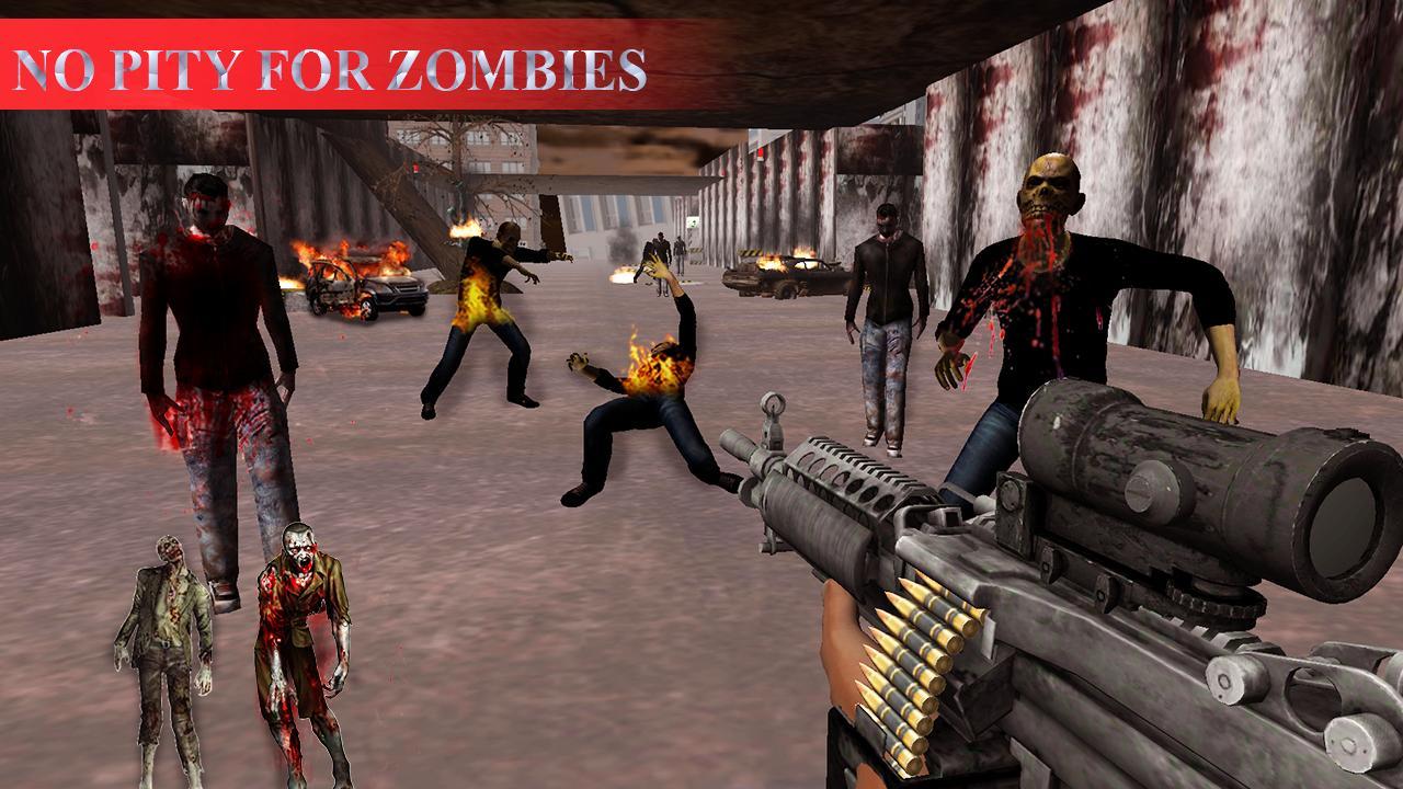 3D Gun Games No Download zombie sniper hunter-3d fps shooter games survival for