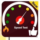 3G 4G Speed Test icon