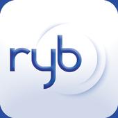 RYB icon