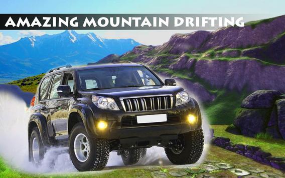 4x4 Mountain Car Driving 2018 apk screenshot