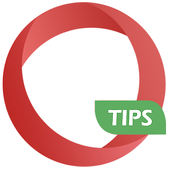 Fast Opera Mini Web Tips icon