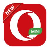 Fast Opera Mini Web Browser Tips icon