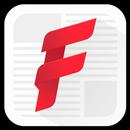 FeedNews: AI curated news app APK