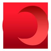 Opera 浏览器:快速又安全 图标
