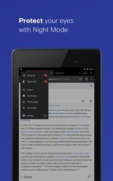 Opera screenshot 18