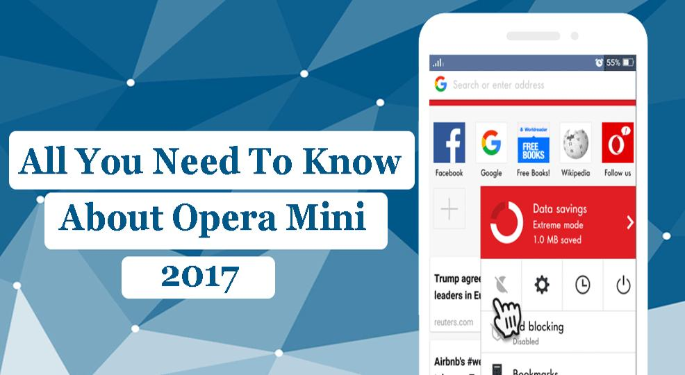 Opera Mini Free Download For Android