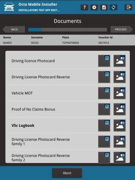 Octo Mobile Installer screenshot 1