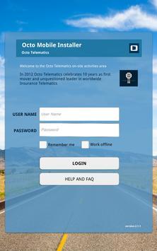 Octo Mobile Installer screenshot 4