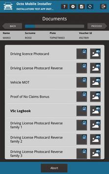 Octo Mobile Installer screenshot 5