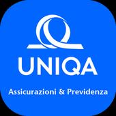 UNIQA BOB SAT icon