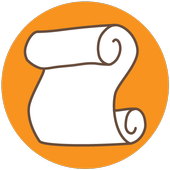 CrowdWriting - Social Story icon