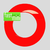 tips for fast opera minis browser 2018 icon