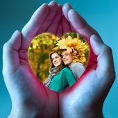 Heart Photo Frames icon