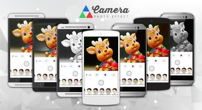 Camera Photo Effect apk screenshot