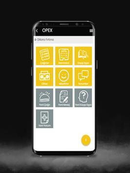 Opex CP Bursa screenshot 2
