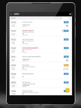 Opex CP Bursa screenshot 6