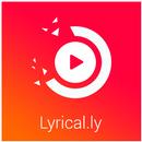 Lyrical.ly - Lyrical Video Status Maker APK