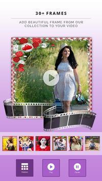 Mini Movie Maker screenshot 4