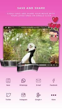 Mini Movie Maker screenshot 5