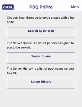 PDQ Services - PriPro for Android - APK Download