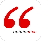 OpinionLive icon