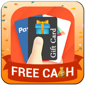 Free Gift Card Generator 아이콘