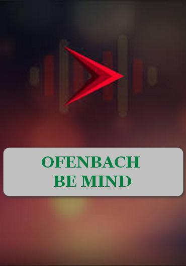 ноты песни ofenbach be mine