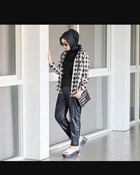 Hijab Stlyles poster