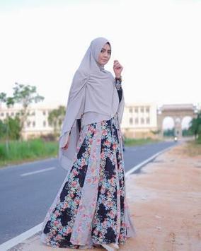 Hijab Stlyles screenshot 2