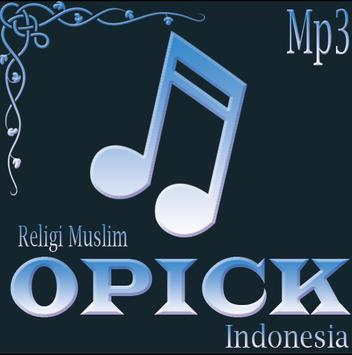 Best Religi Muslim OPICK screenshot 2